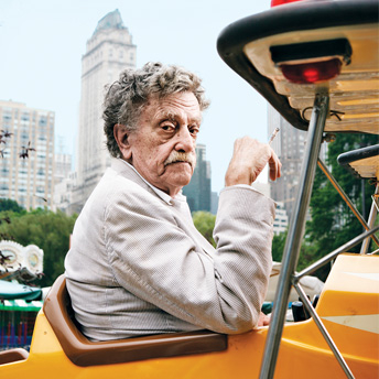 Kurt Vonnegut Jr. short stories