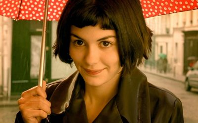 "Contemporary French masterpiece: ""Amélie"""