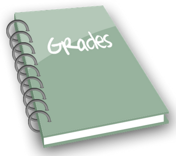 GRADES: Here's my shady, shadowy deal…