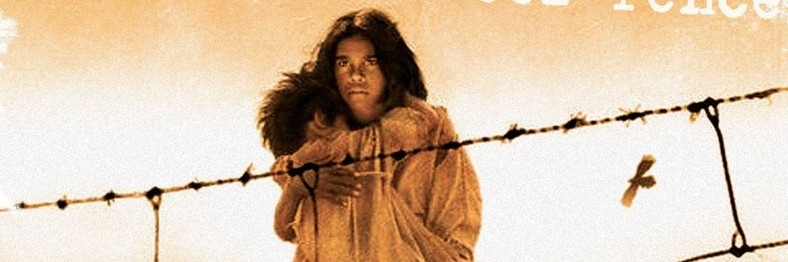 "Phillip Noyce's ""Rabbit-Proof Fence"""