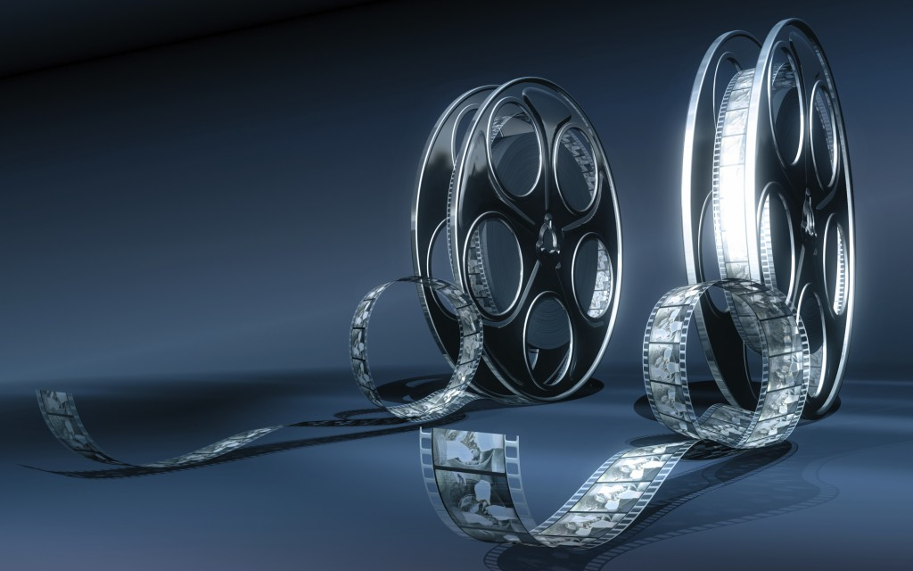 Silent-cinema-thinkstock