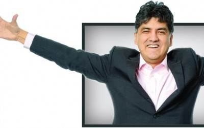"Sherman Alexie's ""True Diary"""
