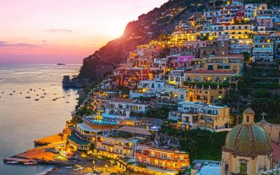 Welcome to Café Positano!