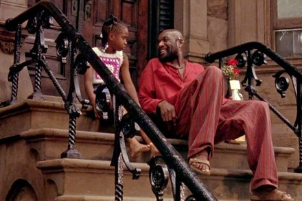 "Spike Lee's ""Crooklyn"""