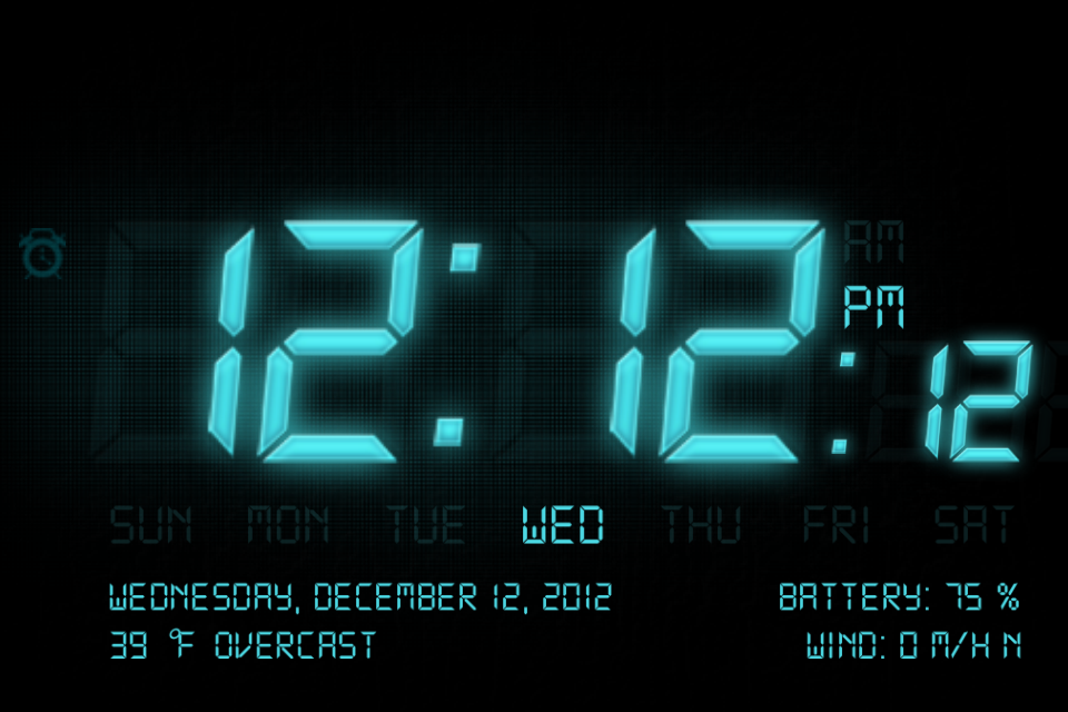 12:12.12 on 12.12.12