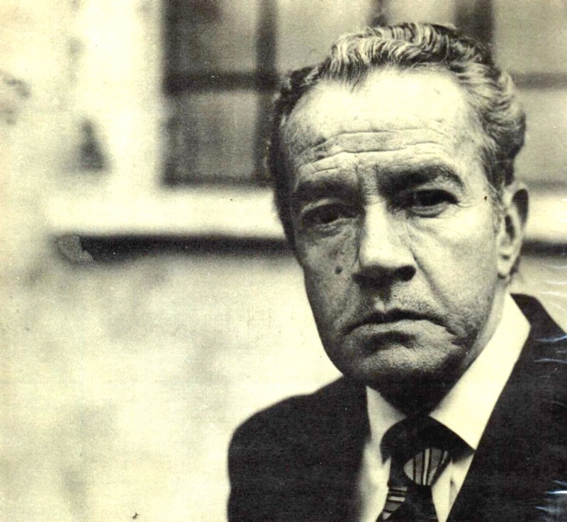 "Juan Rulfo's ""No Dogs Bark"""