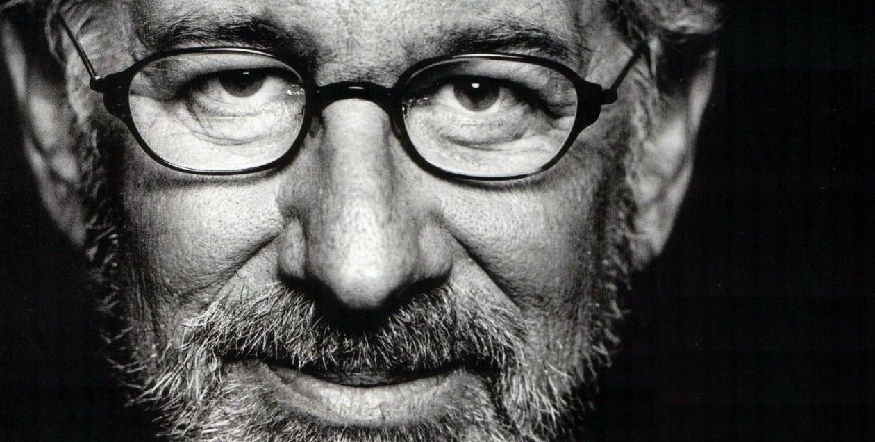 Celebrating Steven Spielberg