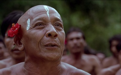 Baraka: Pure cinema at the core of remarkable film